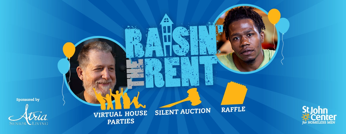 Raisin' the Rent 2021